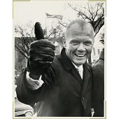 view John Glenn digital asset number 1