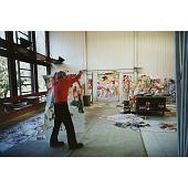 view Willem de Kooning digital asset number 1