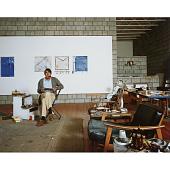 view Richard Diebenkorn digital asset number 1