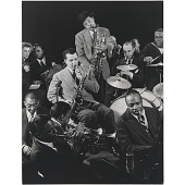 view Count Basie Band - 2nd Jam digital asset number 1
