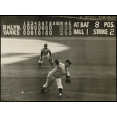 view Don Larsen digital asset number 1