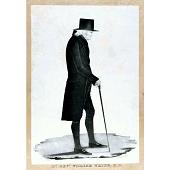 view Reverend William White digital asset number 1