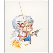 view Newt Gingrich digital asset number 1