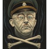 view Heinrich Himmler digital asset number 1