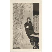 view Edna St. Vincent Millay digital asset number 1