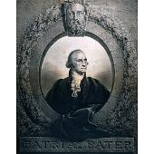 view George Washington, Patriae Pater digital asset number 1