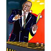 view Lionel Hampton digital asset number 1