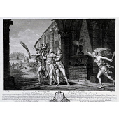 view Le Tombeau de Voltaire digital asset number 1