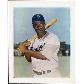 view Jackie Robinson digital asset number 1