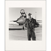 view Chuck Yeager digital asset number 1