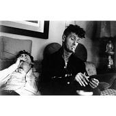 view Woody Guthrie (with Ramblin' Jack Elliott) digital asset number 1