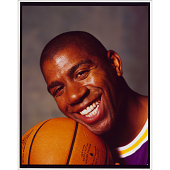 view Magic Johnson digital asset number 1