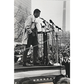 view Stokely Carmichael digital asset number 1
