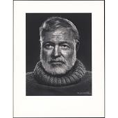 view Ernest Hemingway digital asset number 1