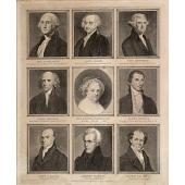 view Mrs. Martha Washington digital asset number 1