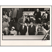 view The Inauguration of John F. Kennedy digital asset number 1