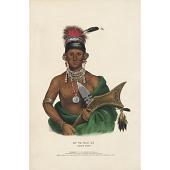 view Ap-pa-noo-se - Saukie Chief digital asset number 1