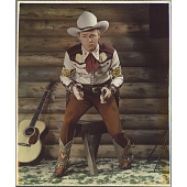 view Roy Rogers digital asset number 1