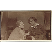 view Sylvia Beach and Adrienne Monnier digital asset number 1