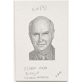 view Craig Venter digital asset number 1