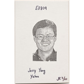 view Jerry Yang digital asset number 1