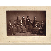view The Story of the Jubilee Singers digital asset number 1