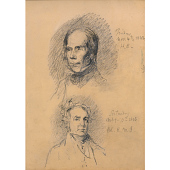 view Henry Clay and Richard Mentor Johnson digital asset number 1