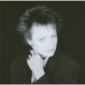 view Laurie Anderson digital asset number 1