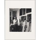 view Gertrude Stein, 5, rue Christine digital asset number 1