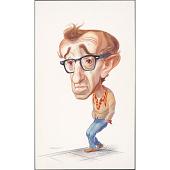 view Woody Allen digital asset number 1