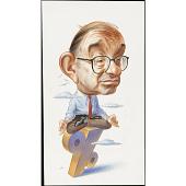 view Alan Greenspan digital asset number 1