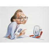view Larry King digital asset number 1