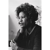 view Toni Morrison digital asset number 1