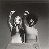 view Gloria Steinem and Dorothy Pitman Hughes digital asset number 1