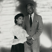 view Ossie Davis and Ruby Dee digital asset number 1