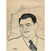 view Oscar Hammerstein digital asset number 1