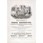 view Whitehurst Daguerrean Galleries advertisement digital asset number 1