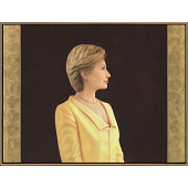 view Hillary Rodham Clinton digital asset number 1