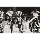 view Diana Ross (with Mary Wilson and Florence Ballard) digital asset number 1