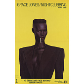 view Grace Jones digital asset number 1