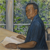 view David Driskell digital asset number 1