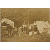view Mathew Brady, Silas Holmes, H. Hodges, E. T. Whitney and David Woodbury digital asset number 1