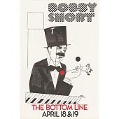 view Bobby Short digital asset number 1