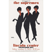 view The Supremes digital asset number 1