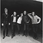 view Janis Joplin (with Big Brother and the Holding Company) digital asset number 1