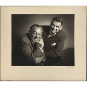 view Rodgers & Hammerstein digital asset number 1