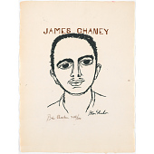 view James Chaney digital asset number 1