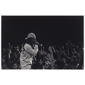 view Jurassic 5, Akil, Sunshine Theater, Albuquerque, NM digital asset number 1