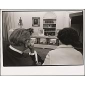 view Lyndon Johnson and Lady Bird Johnson digital asset number 1