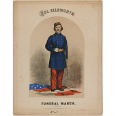 view Elmer Ellsworth digital asset number 1